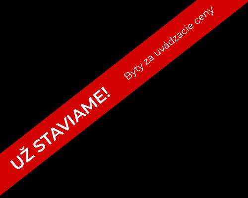 Novostavba v Leviciach - rezidencia kyjevská